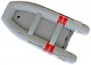 Azzurro Mare Inflatable Boat AM365