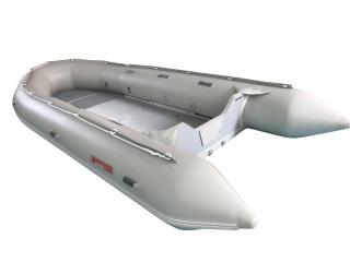 2020 Model Triton TR470
