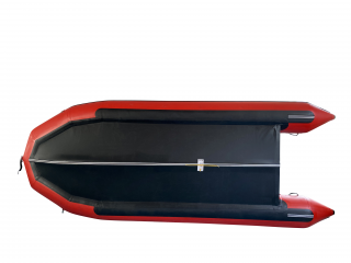 New 2020 18' Saturn Triton Dinghy - Bottom Protection Layer