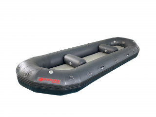 "2020 12'6"" Saturn Triton Flyfishing Raft"
