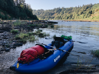 14' Saturn Ocean Kayak - Customer Review