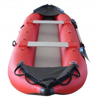 2021 14' Saturn Fishing Kayak FK430
