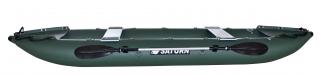 2021 Model 13' Saturn Ocean Kayak - Paddle Included
