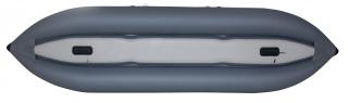2021 Model 13' Saturn Ocean Fishing Kayak - 2 Detachable Fins for Improved Performance
