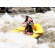 13' Saturn Whitewater Raft - Great Times in Big Whitewater