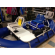 13' Saturn Whitewater Raft with Downriver Equipment Frame Package