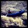 """Customer Photo - 9'6"""" Saturn Whitewater Raft"""