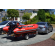 11' Saturn Inflatable Boat SD330 - Trailer with Outboard Motor and Dinghy Wheels
