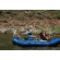 Customer Review Photo - 15' Saturn Whitewater Raft on Guided Trip