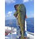 Customer Photo - 15' Saturn Inflatable Boat - SD470 - w/ Aluminum Floor - Deep Sea Fishing