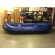 15' Saturn Whitewater Raft - Side View