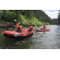 Customer Photo - 13' Saturn Whitewater Kayak WK396