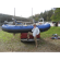 Customer Review Photo - 15' Saturn Whitewater Raft - No Trailer No Problem