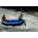 "Customer Photo - 9'6"" Saturn Whitewater Raft - R2ing in Big Whitewater"