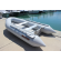 12' Saturn Inflatable Boat - Side