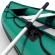 13' Saturn XL KaBoat SK385XL - Detachable Rowing Oars