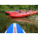 """15'6"""" CT457 Saturn Cataract Tubes with NRS Rowing Frame By Saturn Rafts"""