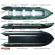 15' Alaska Series KaBoat - Specs