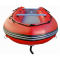 2020 14' Saturn Performance KaBoat (Red)