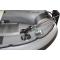 10' Saturn Inflatable Fishing Boat (FB300X) - Custom Rod Holers