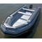 14' Saturn Heavy-Duty Fishing Boat