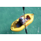 "Customer Photo - 8'6"" Saturn Inflatable River Kayak (Ducky)"
