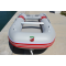 """9'6"""" Azzurro Mare AM290 w/out Tube Protector Installed - Front View"""