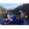 13' Saturn Raft - Paddle Rafting